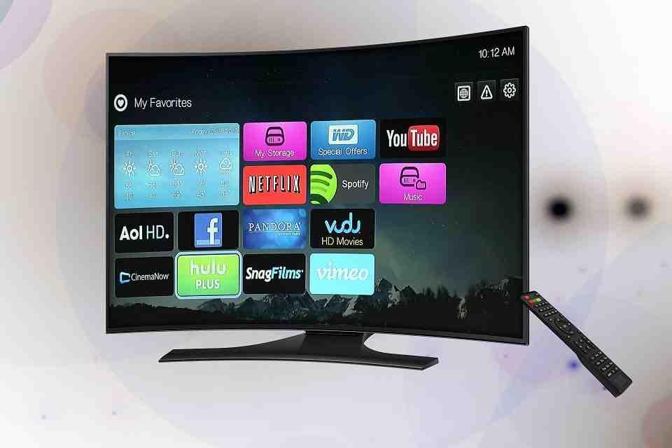 Cara memperbaiki inverter TV LCD & LED