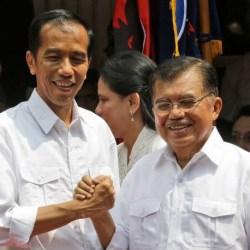 5 Juta Orang Belum Menikmati Listrik di Empat Tahun Jokowi-Kalla