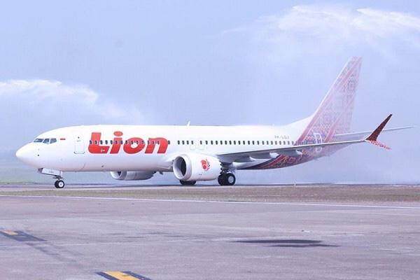 Pesawat Lion Air JT-610 Jatuh di Karawang, Ini Kronologisnya !