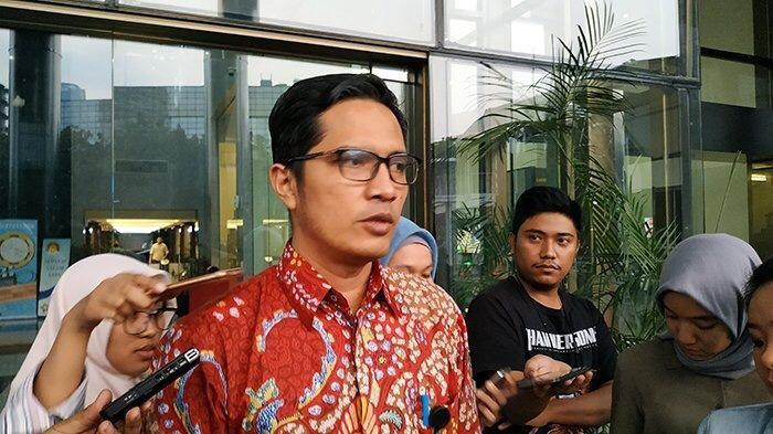 KPK Periksa Intensif 8 Anggota DPRD Kalteng yang Terjaring OTT
