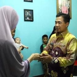 Pemko Banjarmasin  Salurkan Bantuan untuk Sulteng