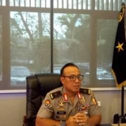Polri: Percayakan Kasus Pembakaran Bendera Tauhid ke Polisi