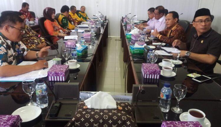 Pemprov-DPRD Kalsel Bentuk Satgas Pelayanan Perempuan