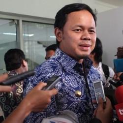Dana Kelurahan Hasil Curhat Pemko se Indonesia
