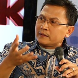 """Kubu Prabowo Merasa Tak Tersindir Sebutan """"Politisi Genderuwo"""""""