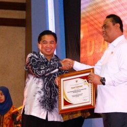 Penghargaan Pelayanan Publik Prima Kembali Disabet Banjarmasin