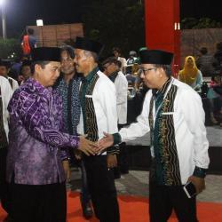 Banjarmasin Sabet Gelar Juara Umum MTQ XXXI di Tanjung
