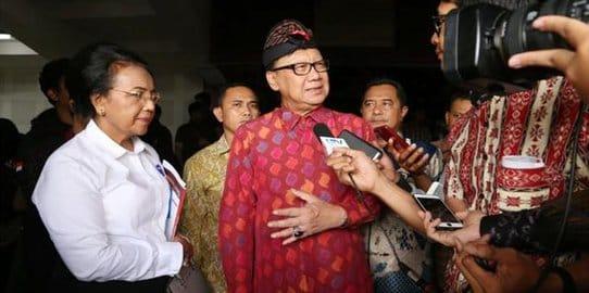 Mendagri Izinkan Kepala Daerah Tidak Netral dalam Pemilu 2019