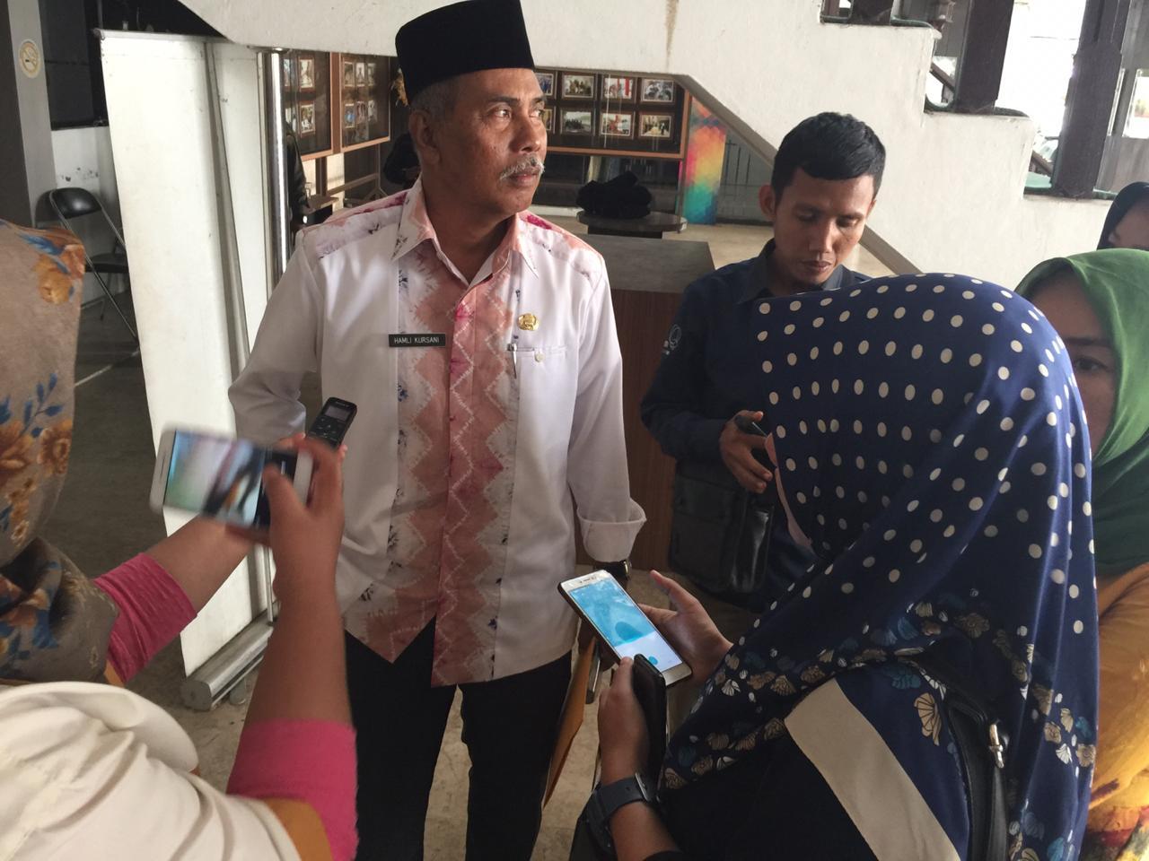 106 Bupati dan Walikota Ikut AHL di Banjarmasin 21-22 November