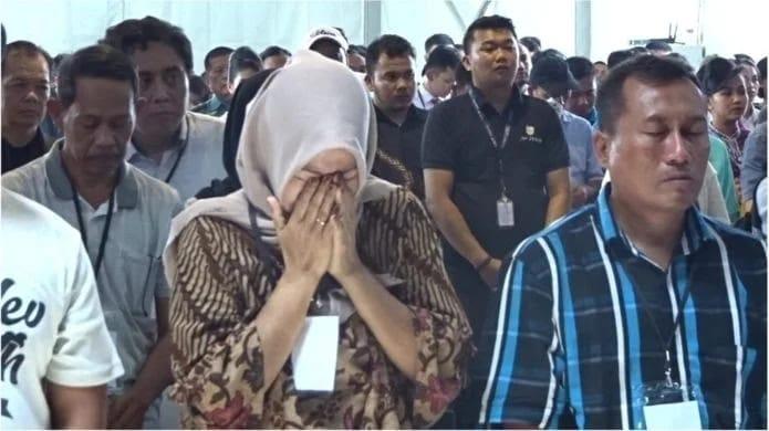 Polri Pastikan Identifikasi Korban Lion Air Tanpa Batas Waktu