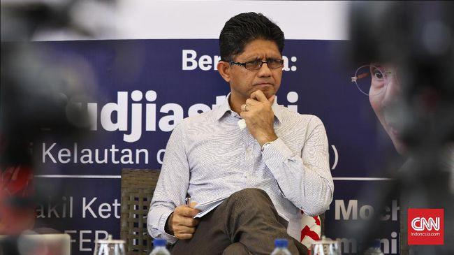 KPK: Banyak Perusahaan di Indonesia Menipu