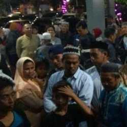 Mulai Berangkat, Peserta Reuni 212 asal Surabaya