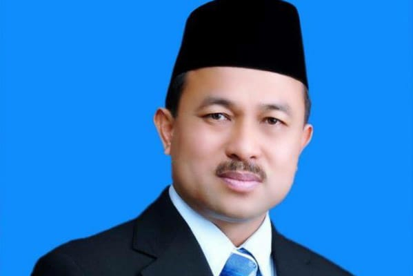 Tunggu Petunjuk DPP, Pangeran Khairul Saleh Lebih Pilih Panwil
