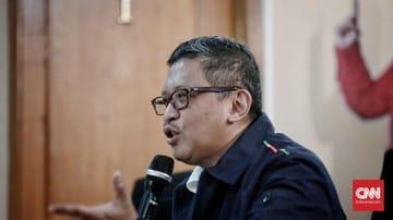 Tim Jokowi Ragukan Netralitas Bambang Widjojanto