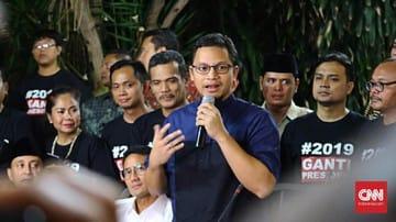 PAN 'Lengserkan' Ketua DPW Kalsel karena Beda Sikap dengan DPP