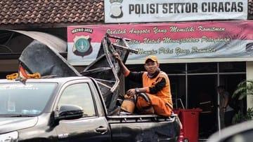 TNI Siap Proses Anggota Terlibat Serang Polsek Ciracas