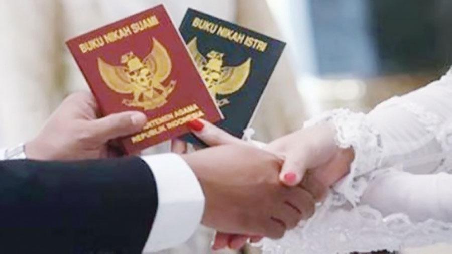 MUI Dukung MK soal Batas Usia Wanita Menikah 20 Tahun