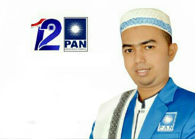 Habib Taufani, Caleg Muda Bermodal 2 M