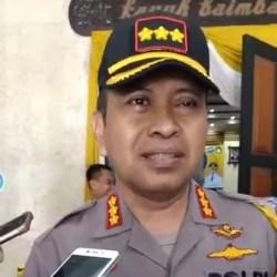 Polresta Banjarmasin Turunkan 700 Personel Amankan Pergantian Tahun