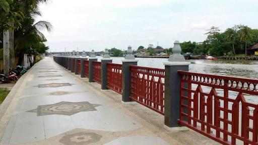Siring Sungai Baru Dilanjutkan 2019