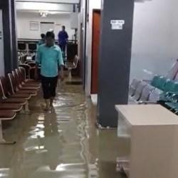 RS Sari Mulia sampai Masjid Noor 'Calap'
