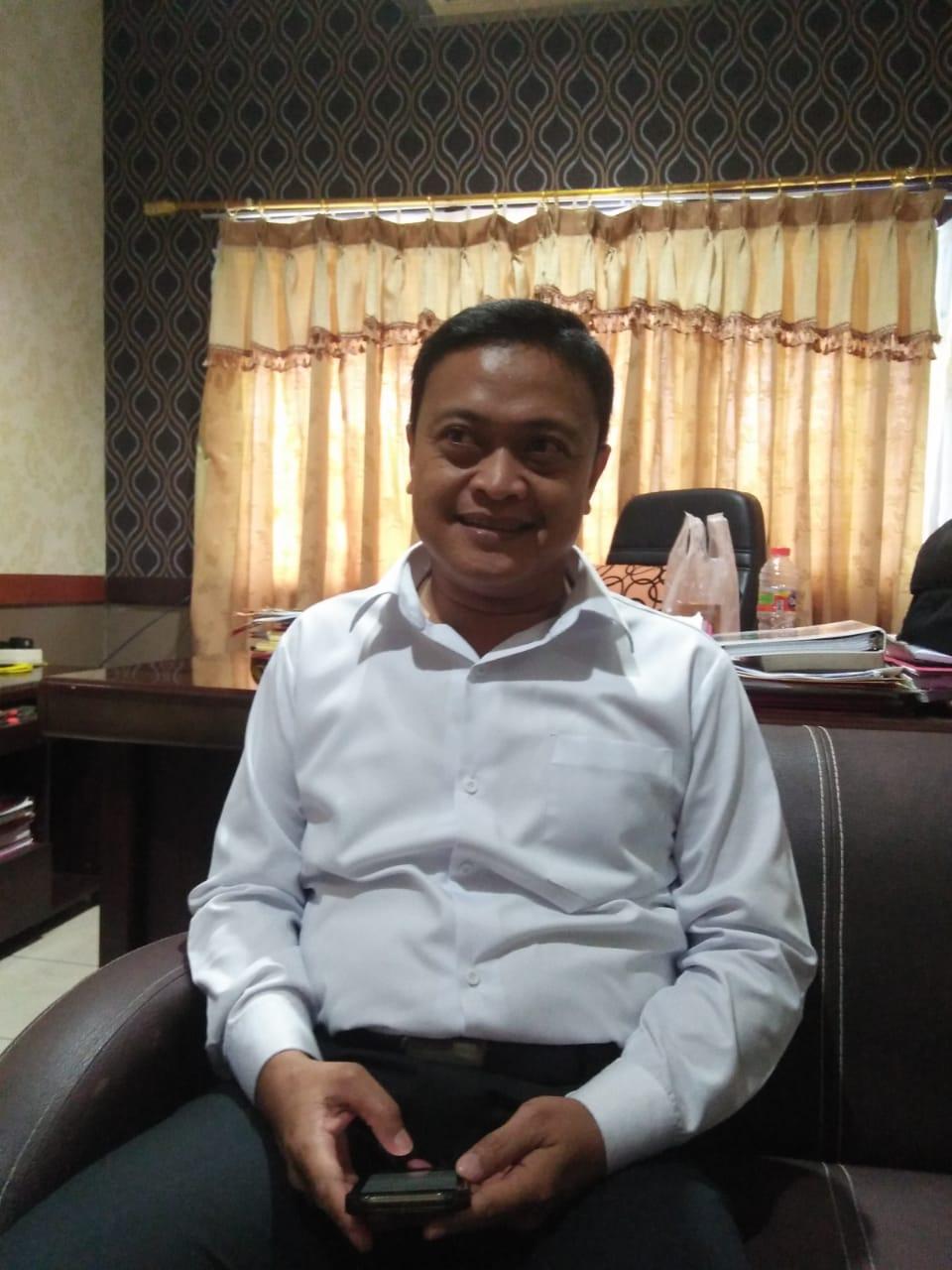 Soal  Dilaporkannya Oknum Pejabat BPN,  Lima Orang Dipanggil Penyidik Polda Kalsel