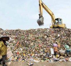 Retribusi Sampah Banjarmasin Lampaui Target Rp700 Juta