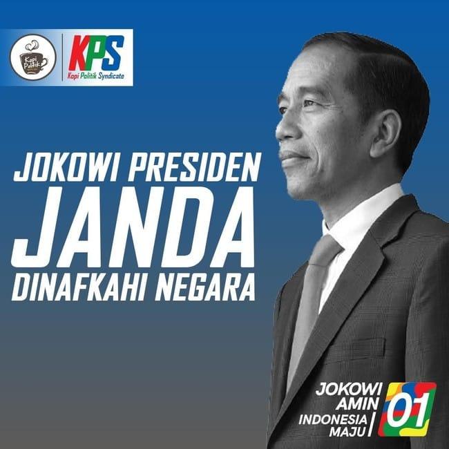 Usulan Jokowi Nafkahi Janda Timbulkan Pro Kontra