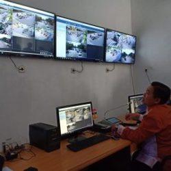 Simpang Lima Kamboja Tertinggi Pelanggaran Lalu Lintas