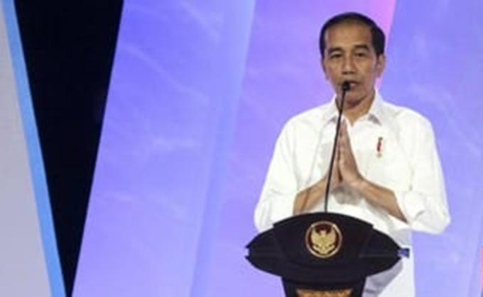 Ba'asyir Belum Pasti Bebas, Jokowi: Syarat Setia Pancasila