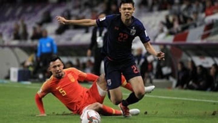 Jumpa Indonesia U-23, Thailand Siapkan 4 Pemain Pernah Main di Senior