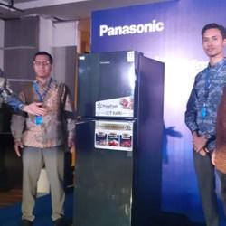 Tahun Fiskal Baru, Panasonic Optimis Perbaharui Gaya Hidup Masyarakat