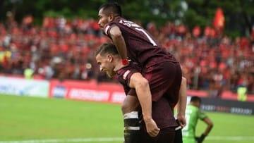 Piala AFC: PSM Takluklkan Kaya Iloilo 2-1