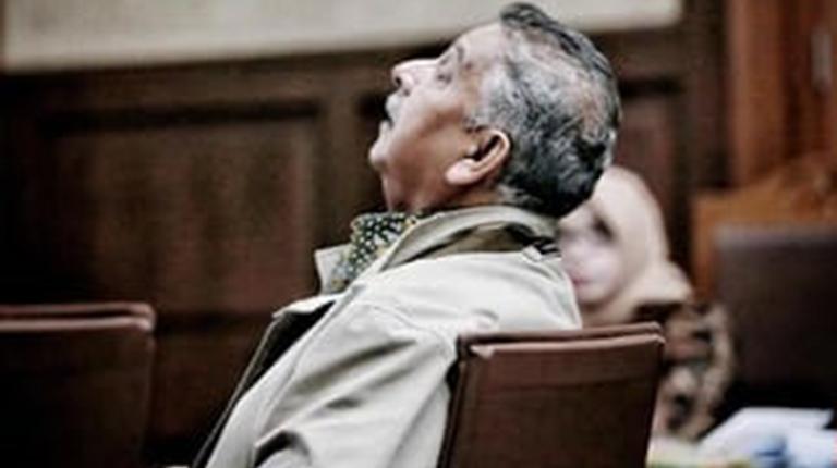 Dirut PLN Sofyan Basir Jadi Tersangka Kasus PLTU Riau-1