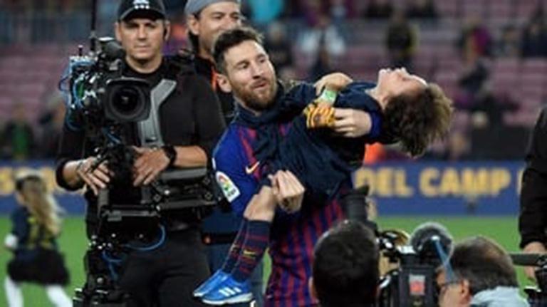 Messi Bisa Pecahkan 3 Rekor ketika Hadapi Liverpool