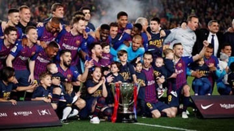 Cari Dana Segar, Barcelona akan Jual 10 Pemain