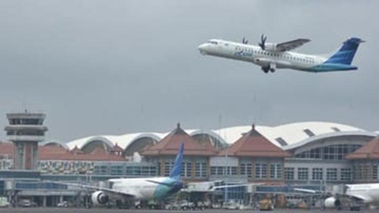Garuda Indonesia Potong Harga hingga 16 Persen