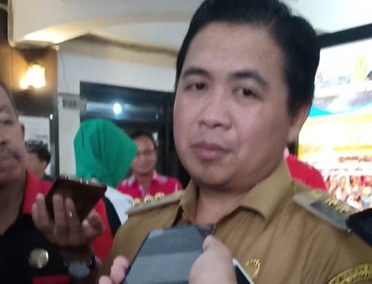 Walikota Ingin Manfaatkan Lahan Hibah untuk Rusun dan RTH