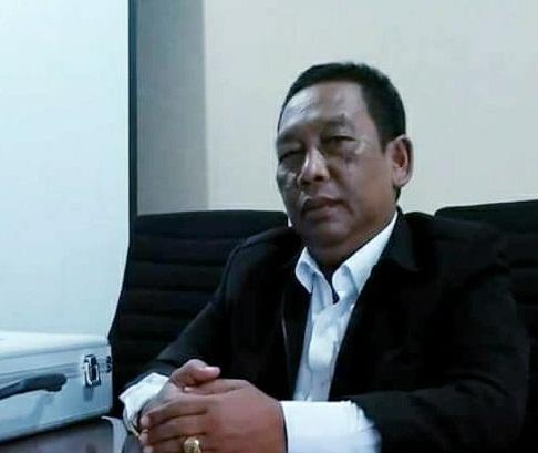 `Suara Hati' H Dudung, Kapankah Kedudukan Advokad Sebagai Penegak Hukum ?