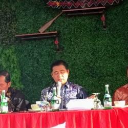 BINTANG TIGA, Ibnu-Herman Berhasil Toreh Penghargaan RSUD Sultan Suriansyah