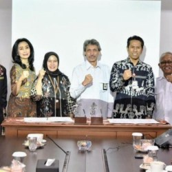 BANK KALSEL Teken PKO, Sukseskan Program FLPP 2020
