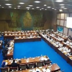 ESDM Ditegur DPR Soal Heboh Subsidi LPG yang Baru Wacana