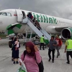 TIKET Pesawat ke 10 Kota Wisata Diskon sampai 50 Persen