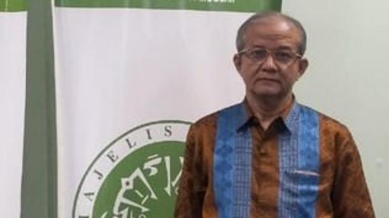 SEGERA Lockdown Seluruh Indonesia, Saran MUI kepada Jokowi