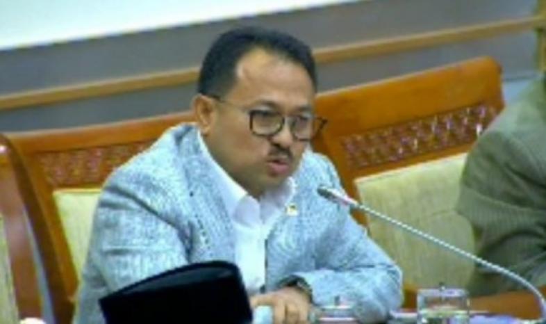 SOCIAL Distancing Sulit Diterapkan di Lapas, Pangeran Khairul Saleh Minta Pemerintah 'Bebaskan' Napi Tipiring