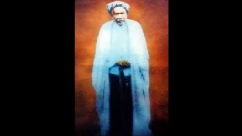 STAIN Babel Syaikh Abdurrahman Siddik dalam Pengembangan Islam di Pulau Bangka