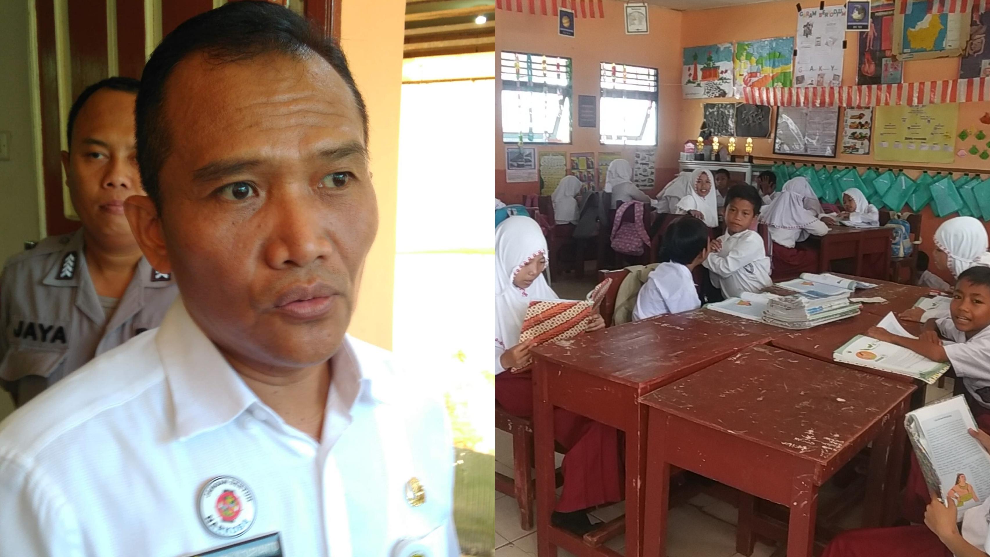 DIPERPANJANG Libur Sekolah di Banjarmasin Dampak Covid -19