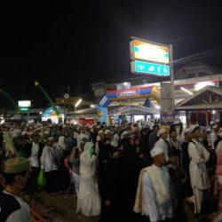 TAK Ada Tempat Kosong di Banjarbaru Hingga Martapura, Gubernur Kalsel Naik Motor