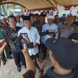 SIAPKAN SDM Berkualitas, Dibangun Madrasah Ibtidaiyah