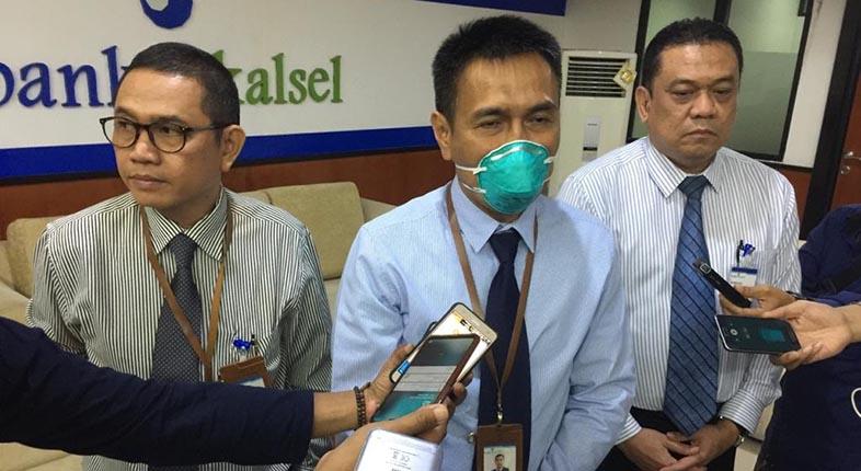BANK KALSEL Siaga Penyebaran Corona, Even DIGIRUN 10K Ditunda